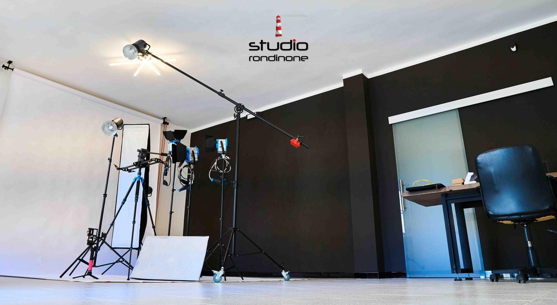 Sala posa studio Rondinone Matera