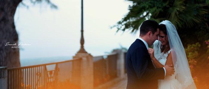 emanuele rondinone wedding film
