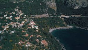 maratea wedding location
