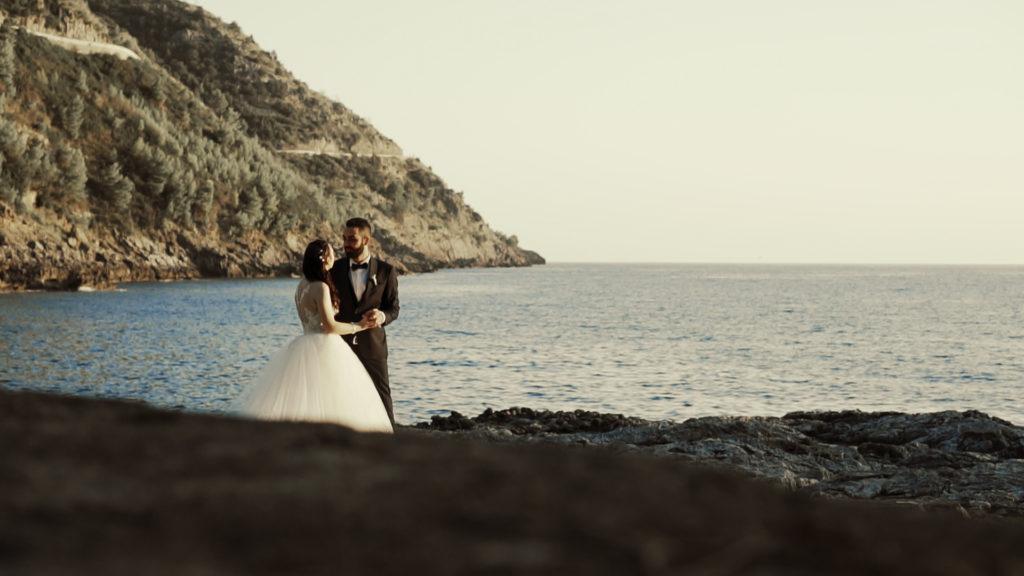 Wedding maratea