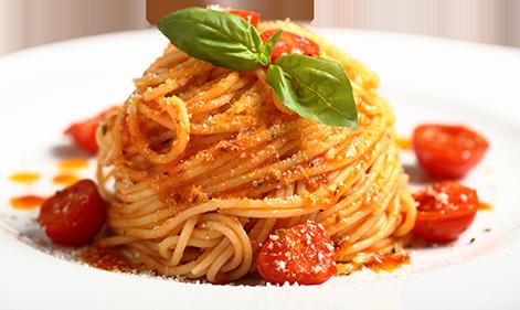 spaghetti food photography studio rondinone