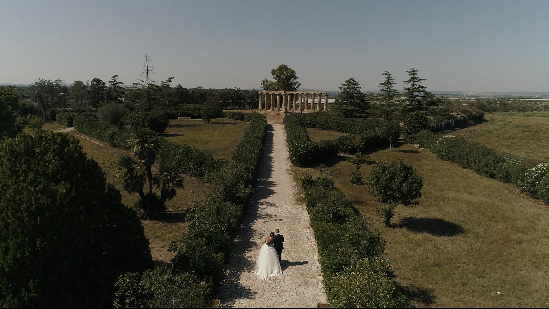 Emanuele Rondinone Videografo Matrimonialista